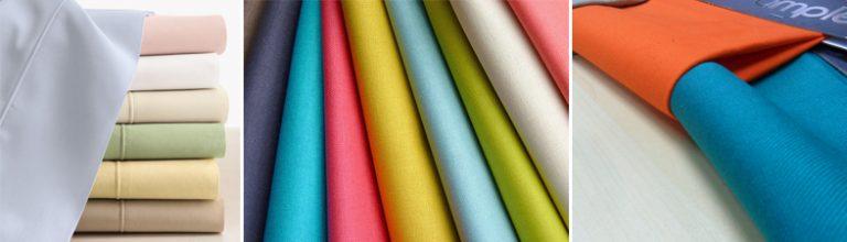 Cùng tìm hiểu các chất liệu vải may áo dài 02